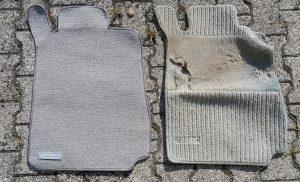 Avtomobilski tepihi