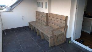 Pohištvo za teraso