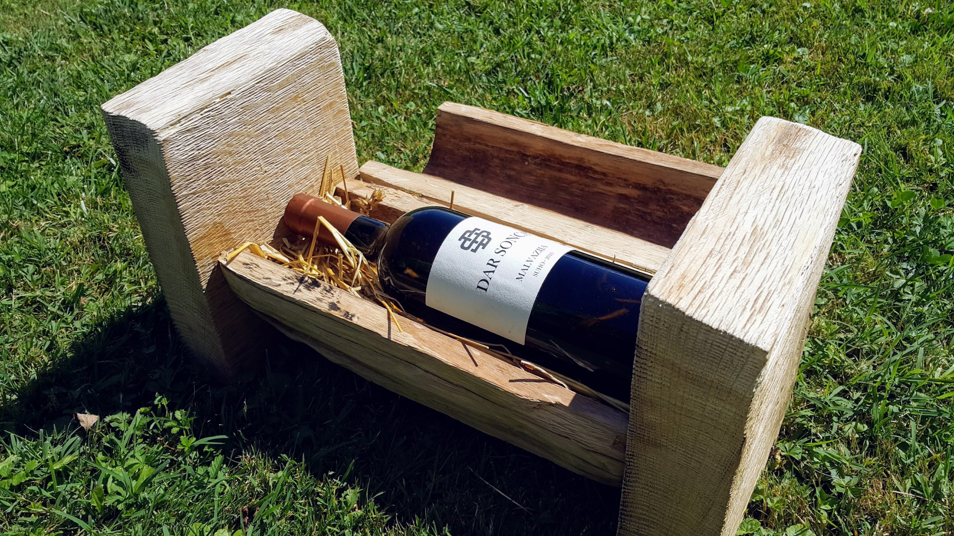 Vinska škatla